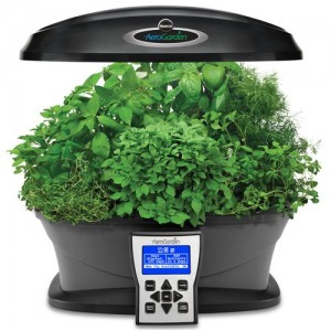 Miracle-Gro AeroGarden